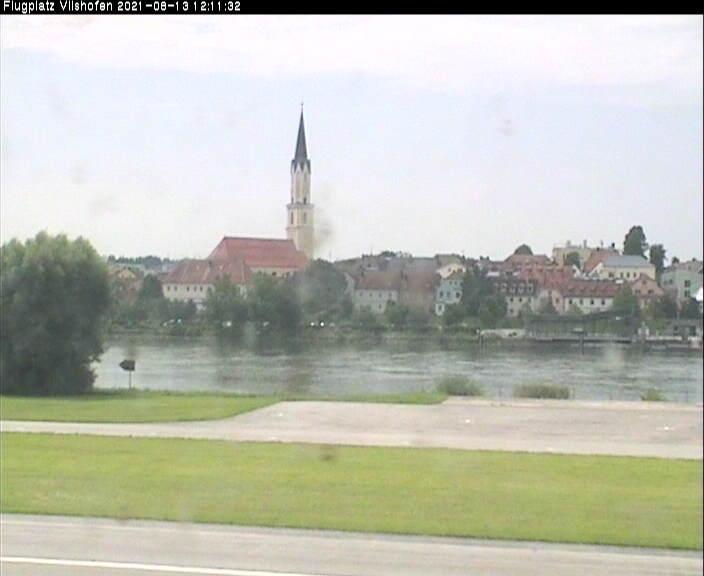 Vilshofen Flugplatz EDMV